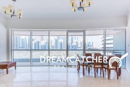 2 Bedroom Apartment for Sale in Jumeirah Lake Towers (JLT), Dubai -  Saba 2