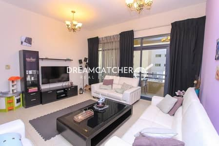 3 Bedroom Flat for Rent in The Views, Dubai - Spacious 3 BR    Pool View   Low Floor  