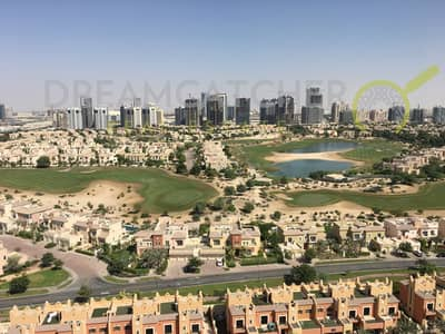 1 Bedroom Apartment for Sale in Dubai Sports City, Dubai - 1 bedroom apartment for investment in Golf View Residence