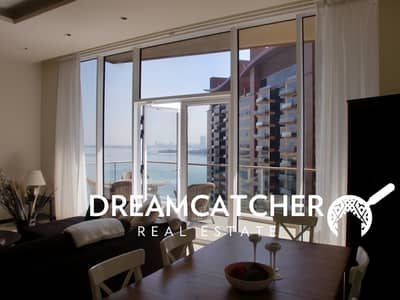 1 Bedroom Apartment for Sale in Palm Jumeirah, Dubai - 1 BR FOR SALE AT TIARA
