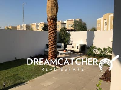 4 Bedroom Villa for Sale in Mudon, Dubai - 4beds+maid single row