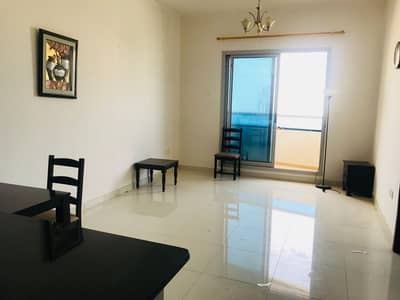 Furnished 1 bedroom for rent in Elite Sports Residence 3