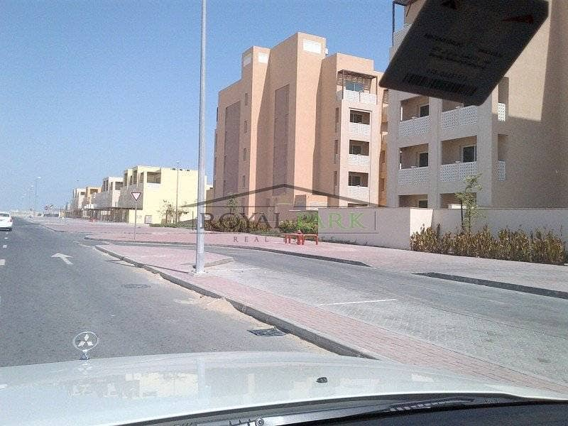 2 Stunning Brand new Studio apartment in Badrah available for sale
