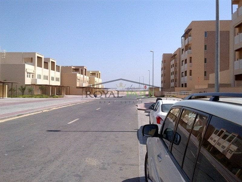 4 Stunning Brand new Studio apartment in Badrah available for sale