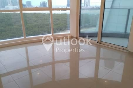 3 Bedroom Apartment for Rent in Al Reem Island, Abu Dhabi - STUNNING 3BHK+MAIDS APT in MARINA BAY!!!