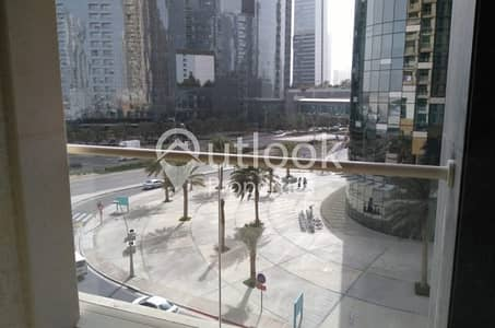 1 Bedroom Apartment for Rent in Al Reem Island, Abu Dhabi - STUNNING 1BHK APARTMENT +BALCONY in Reem