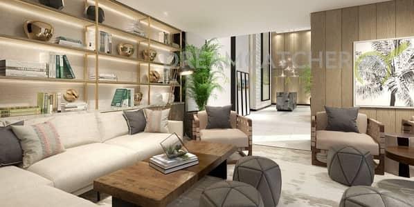 شقة 2 غرفة نوم للبيع في دبي مارينا، دبي - 2 BR FOR SALE 06 SERIES HIGH FLOOR  VIDA