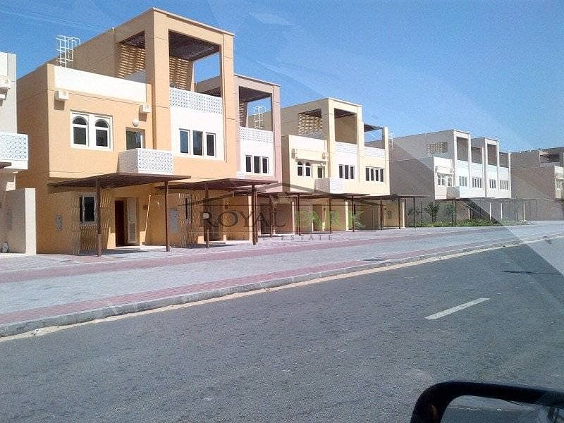13 Stunning Brand new Studio apartment in Badrah available for sale