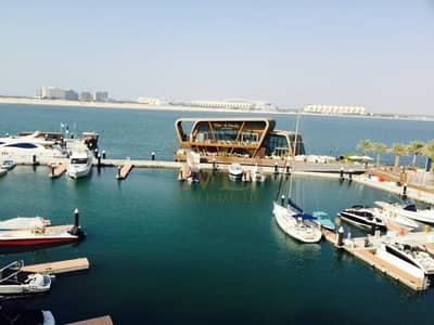 Studio for Sale in Al Raha Beach, Abu Dhabi - Invest sea view apartment in Al Bandar!!