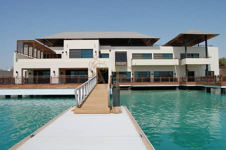 5 Bedroom Villa for Sale in Al Gurm, Abu Dhabi - A true paradise!Your own private island