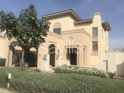 3 Bedroom Villa for Rent in Arabian Ranches 2, Dubai - 3 Beds + Maid | Landscaped Garden | Palma