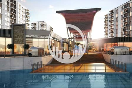 1 Bedroom Flat for Sale in Yas Island, Abu Dhabi - Very Low Price for a 1 Bedroom Apartment