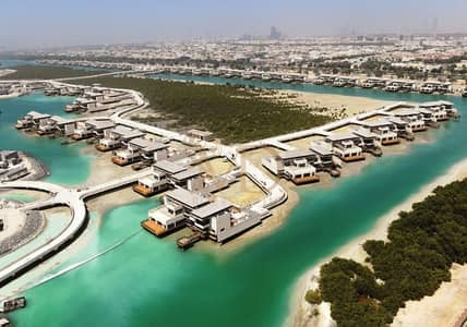 5 Bedroom Villa for Sale in Al Gurm, Abu Dhabi - Wake up as you are on vacation all year!