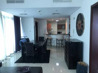 2 Bedroom Apartment for Rent in Jumeirah Lake Towers (JLT), Dubai - Two Bedroom Lakeside residence ( Ready To Move In ))