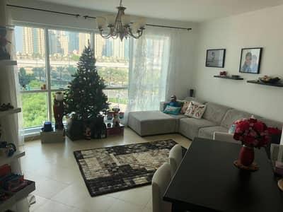 1 Bedroom Flat for Sale in Jumeirah Lake Towers (JLT), Dubai - Marina View | Unfurnished | 1Bedroom Apt
