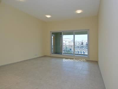 1 Bedroom Flat for Sale in Green Community, Dubai - VOT | Owner Occupied | Powder Room
