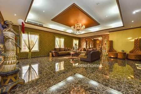 7 Bedroom Villa for Sale in The Villa, Dubai - Exclusive Listing | Private Pool | Upgraded | VOT.