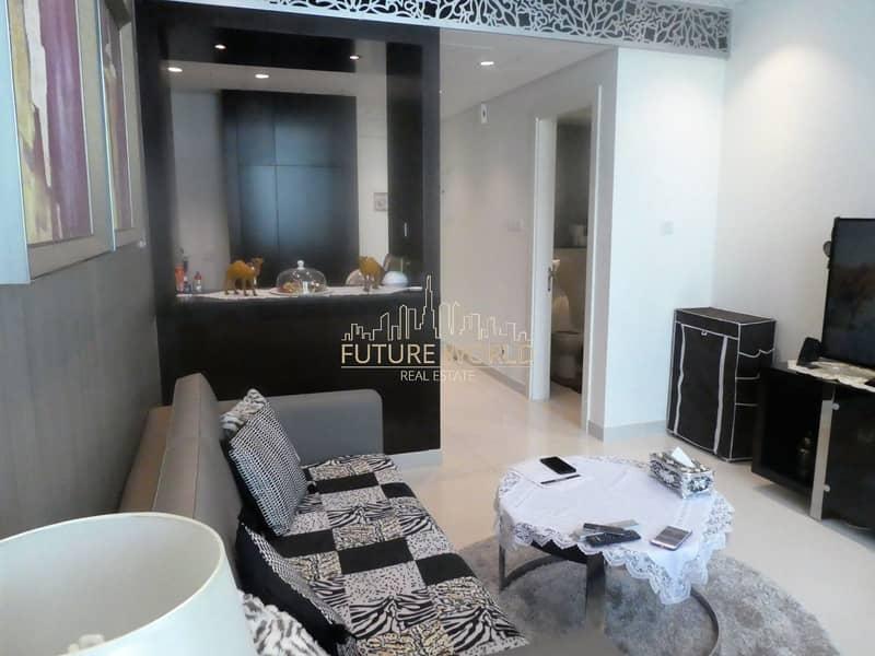 2 Luxury Hotel Apartment | The DISTINCTION