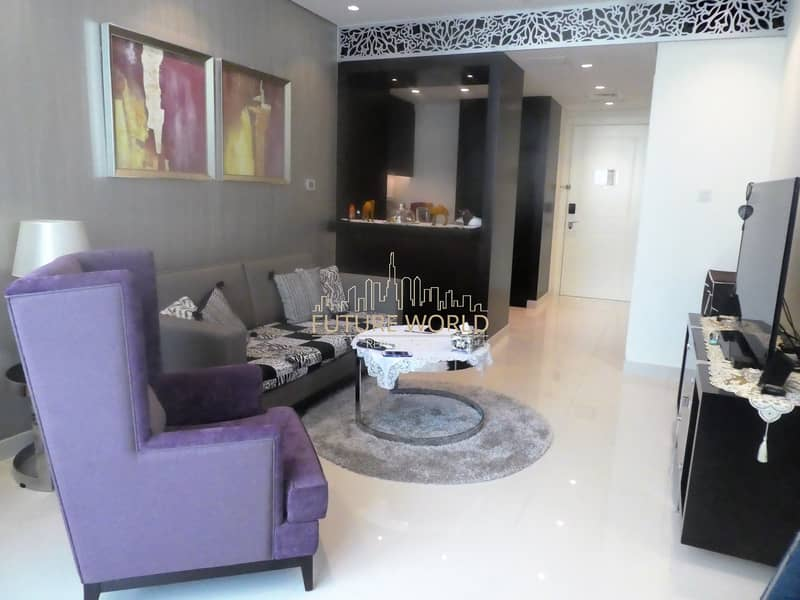 Luxury Hotel Apartment | The DISTINCTION