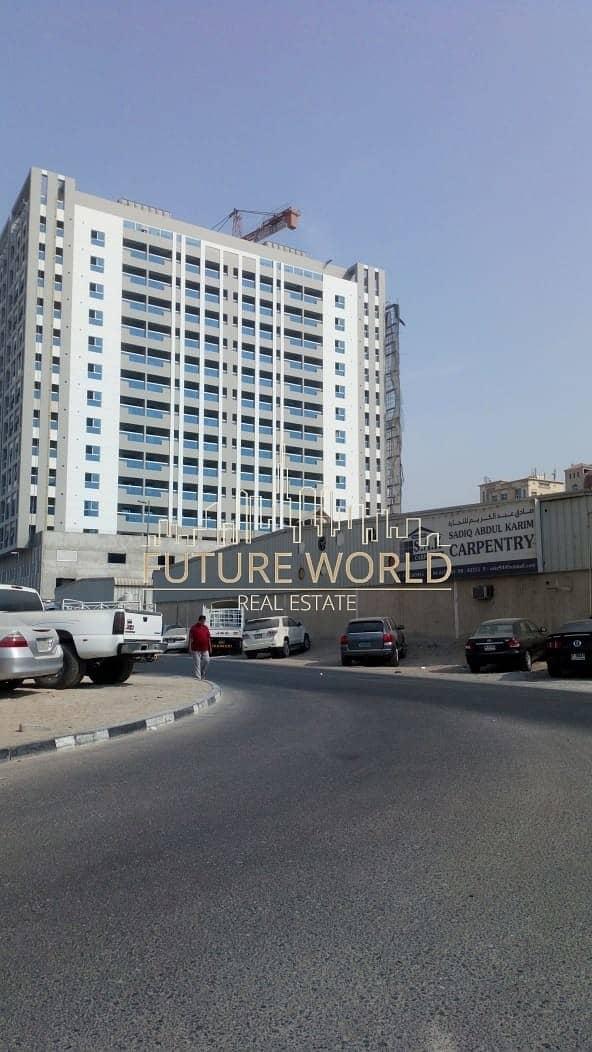 Warehouse For Sale Al Qusais 3