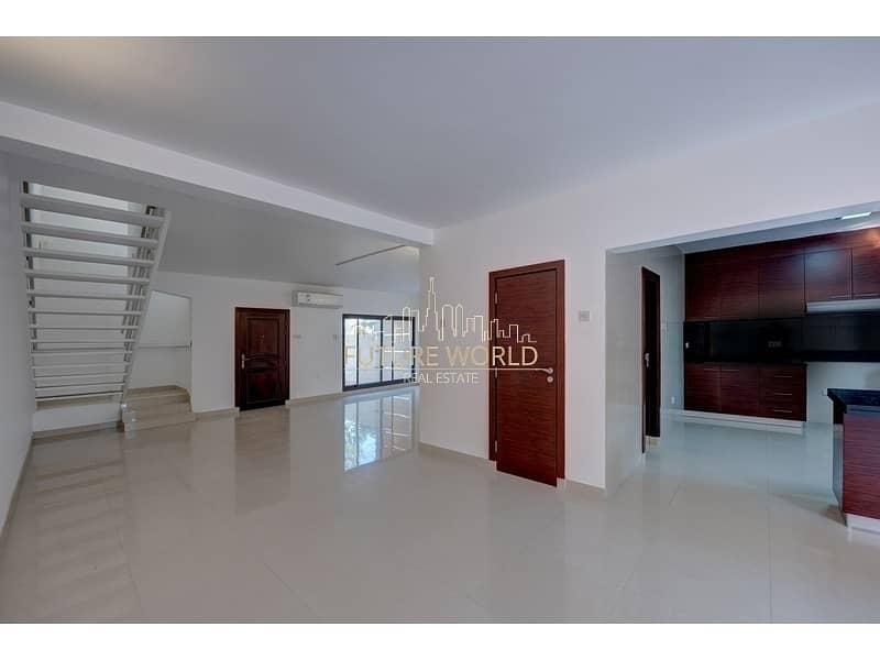 Amazing 3BR Villa For Rent In Al Badaa!!