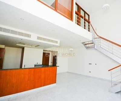شقة 2 غرفة نوم للايجار في مركز دبي المالي العالمي، دبي - 2 Bedroom | Duplex | Central Park | DIFC
