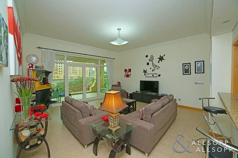 2 Bedroom   Park View   Vacant on Transfer