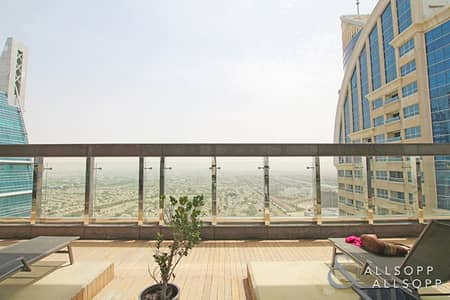 2 Bedroom Flat for Rent in Jumeirah Lake Towers (JLT), Dubai - 2 Bedroom | Premium Tower | Marina Views