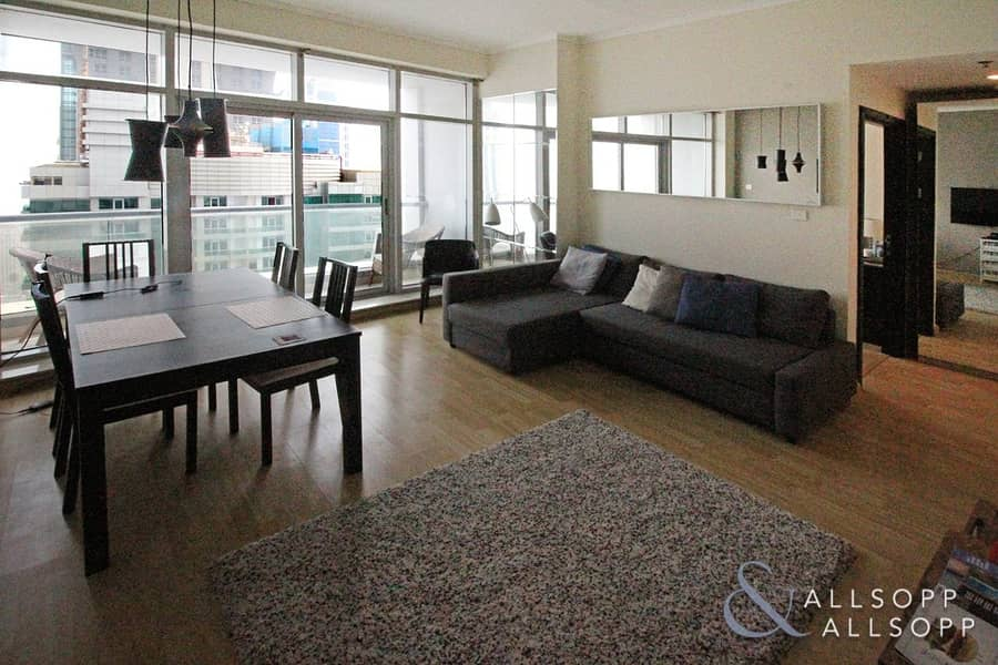 Upgraded Unit | Sea and Golf Course Views