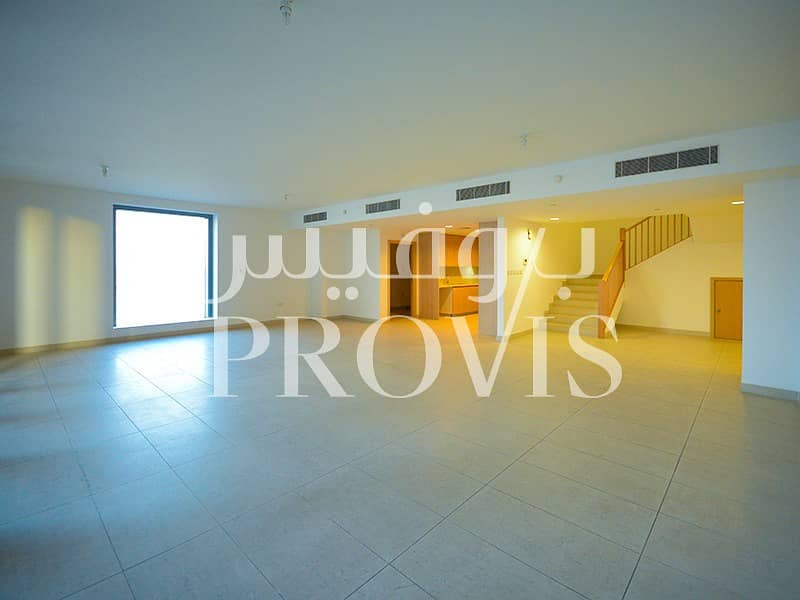 Hottest Offer! 4 Payments, No Commission for 4 Bed Duplex! Al Zeina