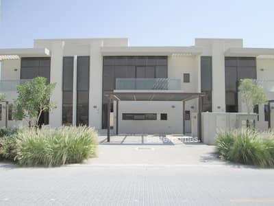 3 Bedroom Townhouse for Sale in DAMAC Hills (Akoya by DAMAC), Dubai - Park View | 40% Below OP | Motivated Seller