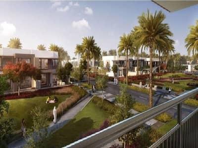 5 Bedroom Townhouse for Sale in Dubai Hills Estate, Dubai - Type 3E