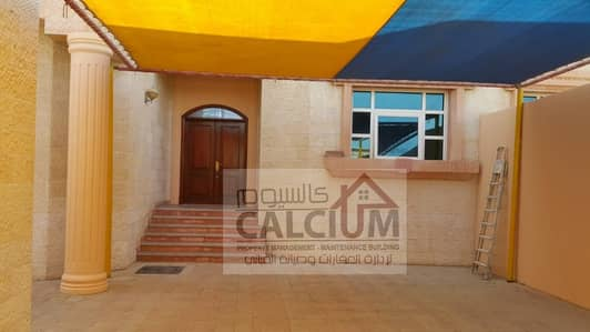 8 Bedroom Villa for Rent in Abu Dhabi Gate City (Officers City), Abu Dhabi - amazing 8 masters bedrooms Officers Club