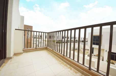 3 Bedroom Villa for Rent in Town Square, Dubai - 3BR Villa | Type 5 | Hayat Townhouses.