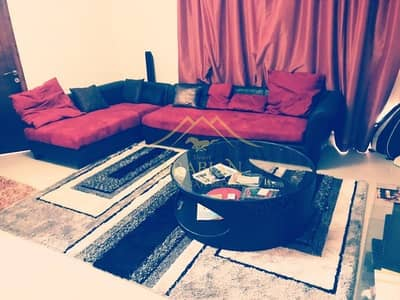 1 Bedroom Apartment for Rent in Downtown Dubai, Dubai - Fully Furnished 1 Br plus Study in Blvd Central 1