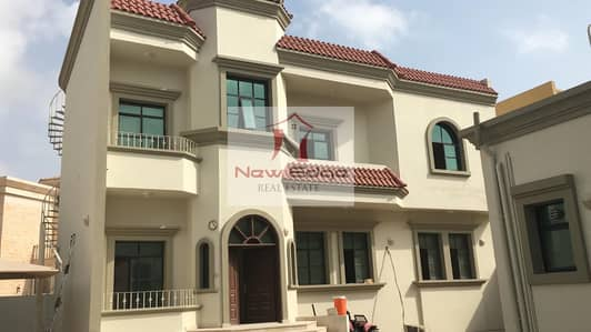5 Bedroom Villa for Rent in Khalifa City A, Abu Dhabi - PRIME LOC COMMERCIAL VILLA KHALIFA CITYA