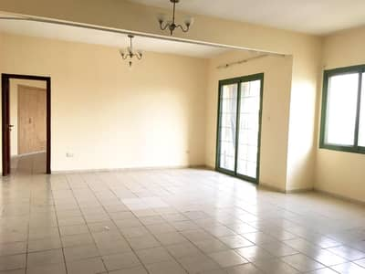 large 1br at  international city Morocco