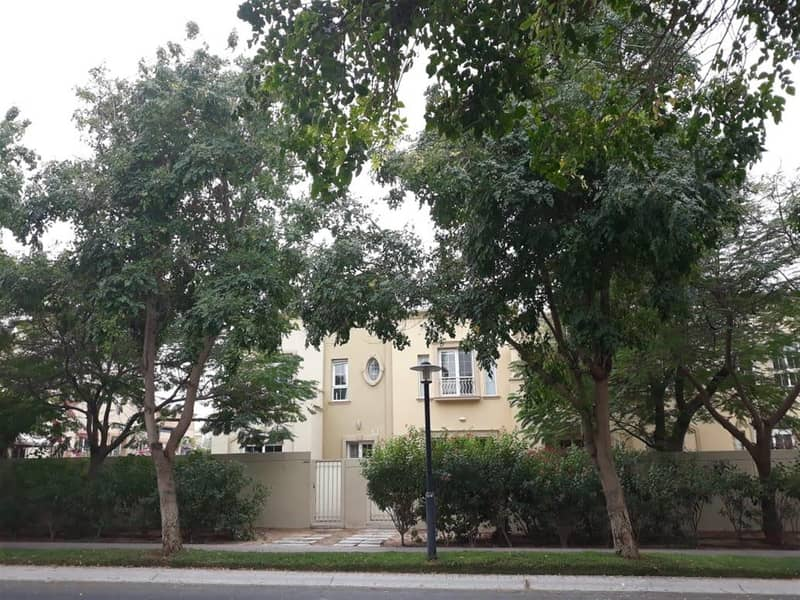 Motivated Seller. 3BR in Emirates Living SPRINGS - 3