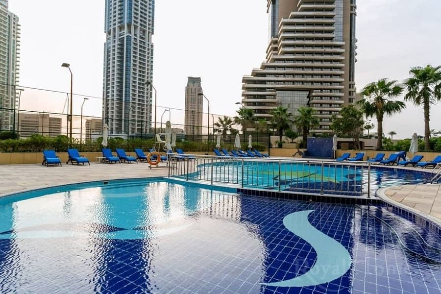 12 Full Marina View | 2BR+M in Marina Terrace
