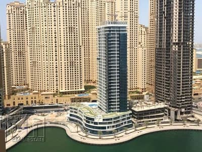 Studio for Rent in Dubai Marina, Dubai - Multiple Address Options - All Bills Included