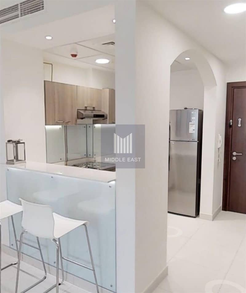 2 Amazing 1Bed with Park View for Rent JVT