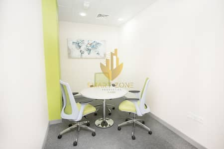 Office for Rent in Business Bay, Dubai - Running office For Sale