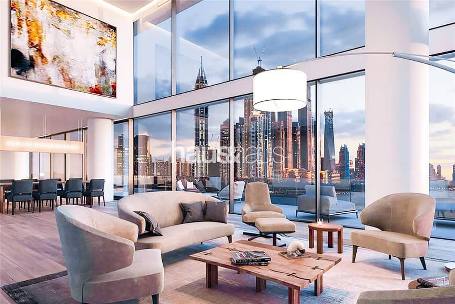 Last remaining | Ultra-Modern | Royal Penthouse