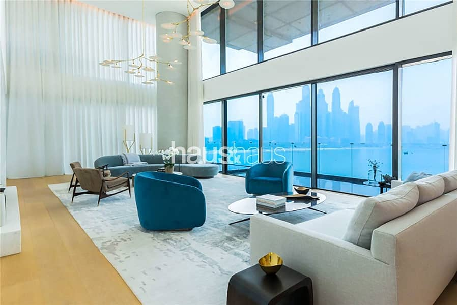 10 Last remaining | Ultra-Modern | Royal Penthouse