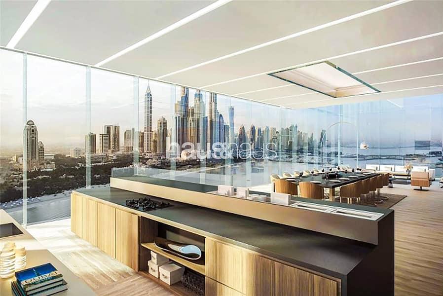 2 Last remaining | Ultra-Modern | Royal Penthouse