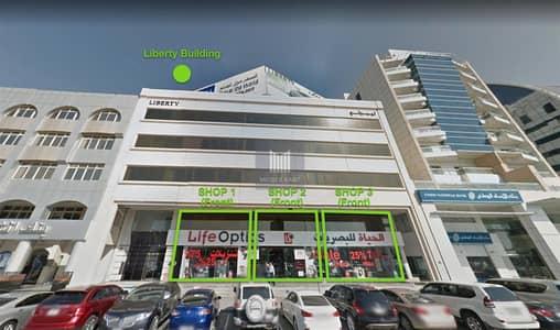 محل تجاري  للايجار في القرهود، دبي - Shop for Rent |Garhoud |Sheikh Rashid Rd