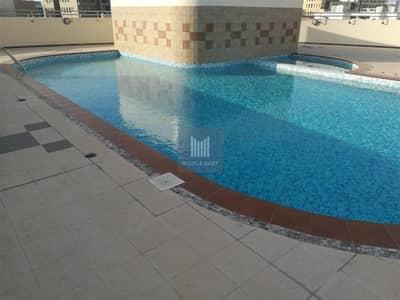 2 Bedroom Apartment for Rent in Bur Dubai, Dubai - Chiller FREE| Spacious 2BR | Um Huriar 1