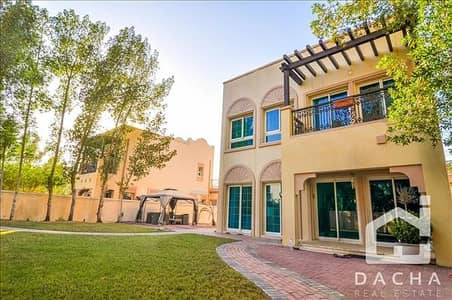2 Bedroom Villa for Sale in Jumeirah Village Triangle (JVT), Dubai - EXCLUSIVE! / Lowest Price / Real Listing
