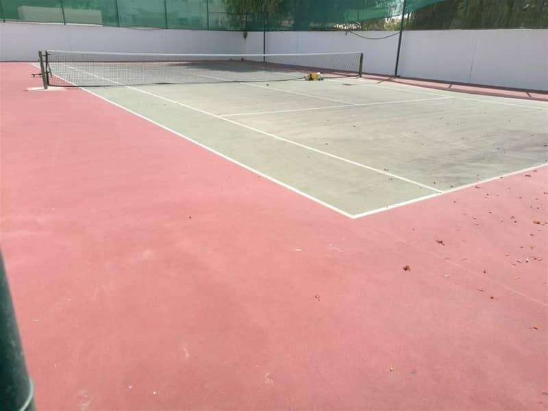 10 Excellent 4BR |Al Safa 2 |All Facilities