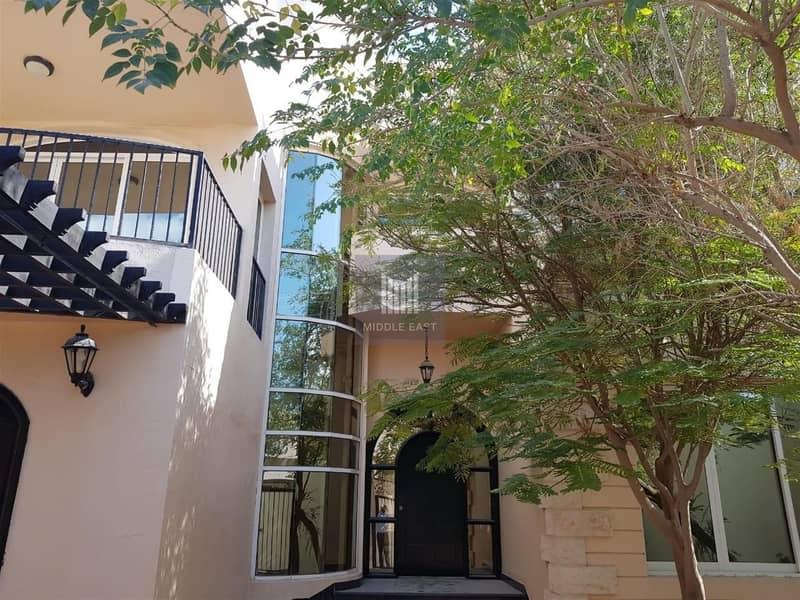 2 Elegant 5BR|Compound|Facilities|Al Safa2